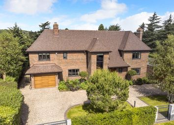 Thumbnail 4 bed detached house for sale in Top Park, Gerrards Cross, South Buckinghamshire