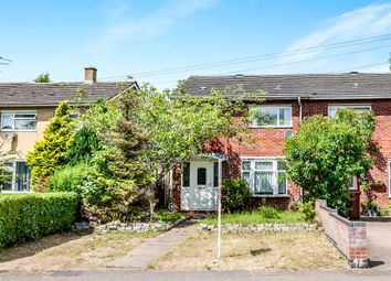 Thumbnail 3 bedroom end terrace house for sale in Gainsborough Green, Abingdon