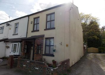 Thumbnail 3 bedroom end terrace house to rent in Manchester Road, Blackrod