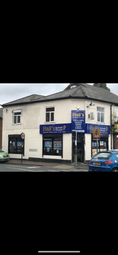 Thumbnail Restaurant/cafe for sale in Yardley Green Road, Bordesley Green