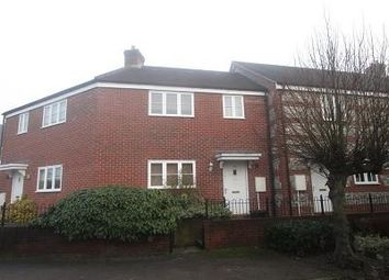 Thumbnail 1 bed terraced house for sale in The Limes, High Street, Shrewton, Salisbury