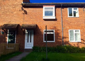 Thumbnail 3 bedroom terraced house for sale in Chalgrove Field, Freshbrook, Swindon