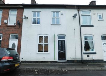 Thumbnail 3 bed terraced house to rent in Alma Street, Radcliffe, Manchester