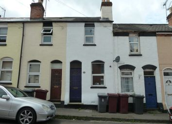 Thumbnail 2 bed terraced house to rent in Blenheim Gardens, Reading