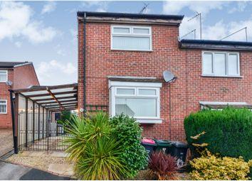 2 bed semi-detached house for sale in Octavia Close, Rotherham S60