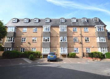 Thumbnail 1 bed flat to rent in Darwin Court Gravel Walk, Rochester