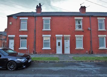 3 bed terraced house for sale in Oxford Road, Bamber Bridge, Preston PR5