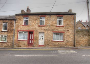 Thumbnail 4 bed terraced house for sale in Derwent Street, Blackhill, Consett