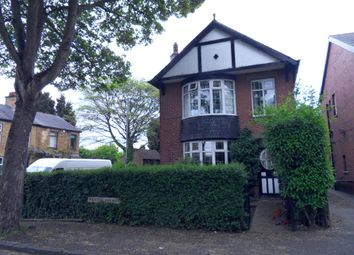 Thumbnail 3 bed detached house to rent in Heaton Avenue, Earlsheaton, Dewsbury, West Yorkshire