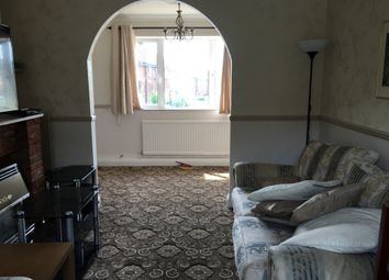 Thumbnail 2 bed terraced house to rent in Catsbrook Road, Luton