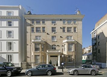 Thumbnail 2 bed flat for sale in Queen's Gate Place, London