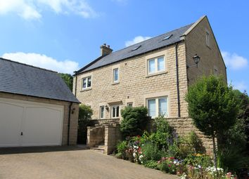 5 bed detached house for sale in Limestone Croft, Matlock DE4