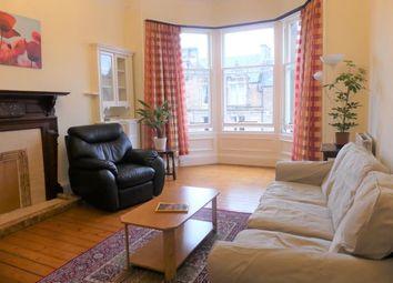 Thumbnail 2 bed flat to rent in Warrender Park Road, Edinburgh