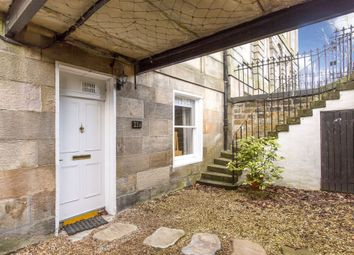 Thumbnail 1 bedroom flat for sale in 21A Royal Crescent, New Town