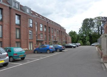 Thumbnail 2 bedroom flat for sale in Candleford Court, Buckingham, Buckinghamshire