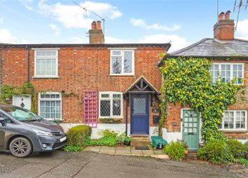 The Hill, Winchmore Hill, Amersham, Buckinghamshire HP7. 2 bed terraced house for sale