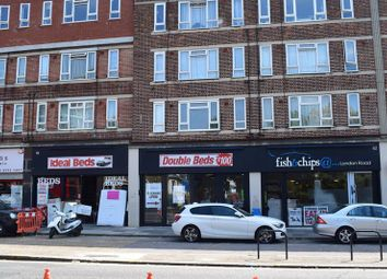 Thumbnail Restaurant/cafe to let in 78-80 London Road, Enfield