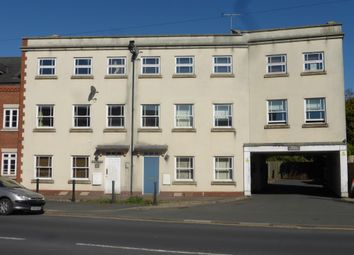 Thumbnail 2 bed flat to rent in Newtown Road, Hereford