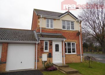 Thumbnail 3 bed detached house to rent in Matthews Drive, St. Helen Auckland, Bishop Auckland