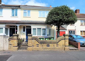 Thumbnail 3 bed end terrace house for sale in Izane Road, Bexleyheath