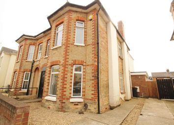 Thumbnail 5 bed semi-detached house to rent in Capstone Road, Bournemouth