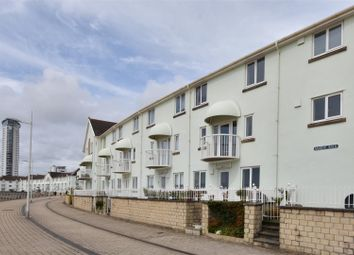 Thumbnail 2 bedroom flat to rent in Marine Walk, Maritime Quarter, Swansea