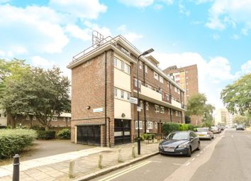 Thumbnail 3 bed flat for sale in Evelyn Walk, Islington