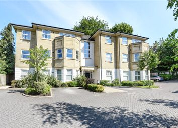 Thumbnail 2 bed flat for sale in Chiltern Rise, Rectory Road, Rickmansworth, Hertfordshire