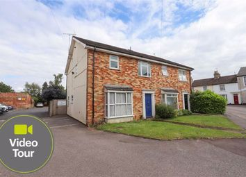 Thumbnail 3 bed flat for sale in Church Road, Linslade, Leighton Buzzard