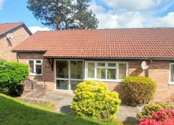 Thumbnail 2 bed semi-detached bungalow for sale in Bronrhiw Fach, Caerphilly