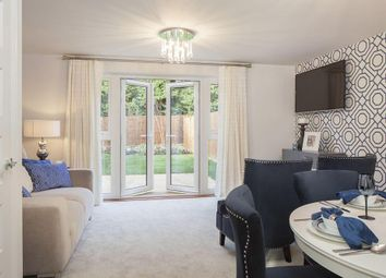 """Thumbnail 3 bed semi-detached house for sale in """"Folkestone"""" at Magna Road, Canford"""