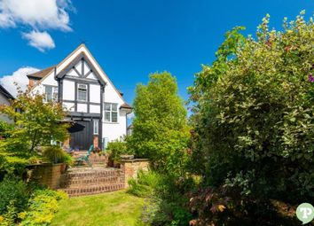 Butts Road, Horspath, Oxford OX33. 3 bed detached house for sale