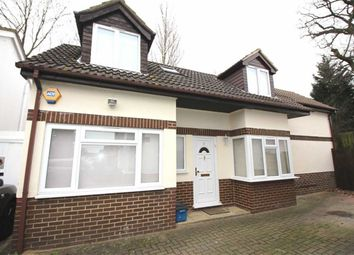 Thumbnail 4 bedroom detached house for sale in Oakfield Court, Whitehouse Avenue, Borehamwood