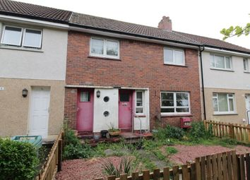 Thumbnail 3 bed terraced house for sale in Annfield Glen Road, Ayr