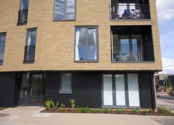 Thumbnail 2 bed flat to rent in Braggowens Ley, Newhall, Harlow