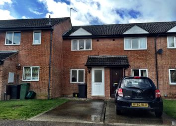 Thumbnail 2 bed property to rent in Brookvale Close, Basingstoke