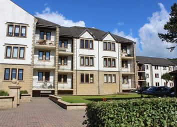 Thumbnail 2 bed flat for sale in Bowen Craig, Largs, North Ayrshire