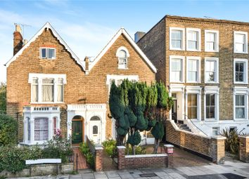 4 bed semi-detached house for sale in Palmerston Road, Bowes Park, London N22