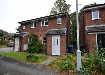 Thumbnail 2 bed semi-detached house to rent in Greenside, Heaton Mersey, Stockport, Greater Manchester