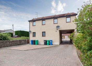 Thumbnail 1 bed flat for sale in North Street, Leslie, Glenrothes, Fife