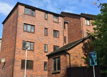 Thumbnail 2 bed flat for sale in North Frederick Path, Glasgow