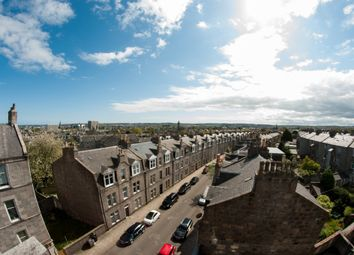 Thumbnail 2 bedroom flat for sale in Whitehall Mews, Whitehall Place, Aberdeen