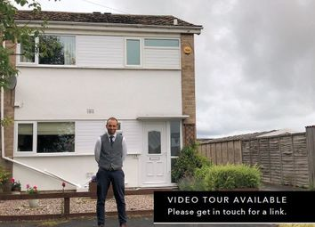 Caraway Road, Fulbourn, Cambridge CB21. 3 bed end terrace house for sale