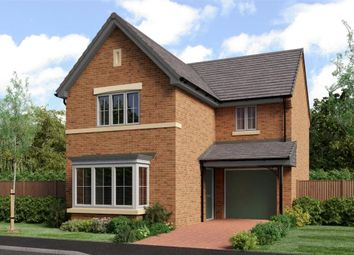 "Thumbnail 3 bed detached house for sale in ""The Malory"" at Low Lane, Acklam, Middlesbrough"