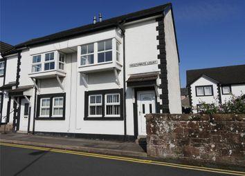Thumbnail 3 bed semi-detached house for sale in 10 Braithwaite Court, Egremont, Cumbria