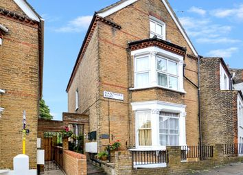 Thumbnail 3 bed flat for sale in Manthorp Road, London