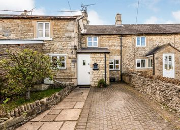 Thumbnail 2 bed cottage for sale in Elley Green, Corsham