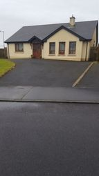 Thumbnail 3 bed bungalow for sale in 40 Cnoc Na Si, Tubbercurry, Sligo