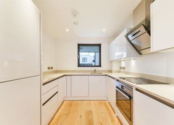 Thumbnail 1 bed flat to rent in Parkside, Richmond House, Bow