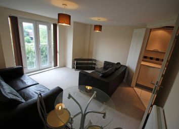 Thumbnail 2 bedroom flat to rent in The Fusion, Middleton Street, Salford City